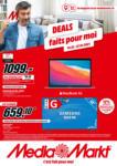 MediaMarkt Deals faits pour moi - bis 27.07.2021