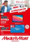 MediaMarkt Deals su misera per me - bis 27.07.2021