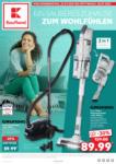 Kaufland Kaufland: Ein sauberes Zuhause! - bis 28.07.2021