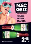 MÄC GEIZ MÄC-GEIZ: Wochenangebote - bis 23.07.2021