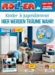 Roller Kinder- & Jugendzimmer | Hier werden Träume wahr! - bis 30.09.2021