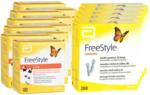 OTTO'S Abbott FreeStyle Lite Teststreifen 10 x 100 + 5 x 200 FreeStyleLanzetten -
