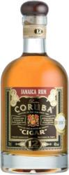 """Rum Coruba """"Cigar"""" 12 Years Old 70 cl -"""