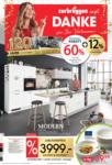 Zurbrüggen Zurbrüggen Küchenprospekt - bis 31.07.2021