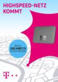 Telekom: Festnetz-Ausbau
