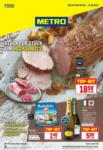 METRO Berlin-Berolina Metro: Post Food - bis 11.08.2021