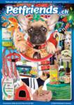 Petfriends.ch Offerte Petfriends - al 31.07.2021