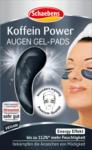dm-drogerie markt Schaebens Augen Gel-Pads Koffein Power - bis 27.07.2021