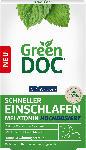 dm-drogerie markt Green Doc Melatonin hochdosiert  16 St. - bis 31.07.2021