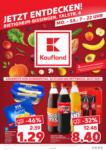 Kaufland Kaufland: Wochenangebote - bis 28.07.2021