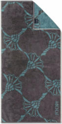 Handtuch Infinity Zoom Graphite B: 50 cm