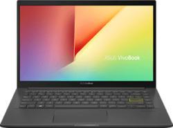 """ASUS VivoBook 14 K413EA-EB580T - Notebook (14 """", 512 GB SSD, Indie Black)"""