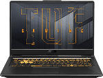 "MediaMarkt ASUS TUF Gaming F17 FX706HCB-HX130T - Ordinateur portable gaming (17.3 "", 512 GB SSD, Eclipse Gray)"