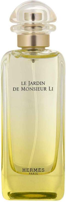 Hermès Le Jardin de Monsieur Li Eau de Toilette 100 ml -