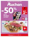 Auchan Array: Offre hebdomadaire - au 25.07.2021