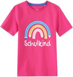 Mädchen T-Shirt zur Einschulung (Nur online)
