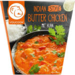 BILLA Youcook Indian Style Butter Chicken