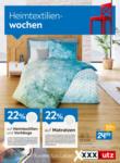 XXXLutz Zams - Ihr Möbelhaus in Zams XXXLutz Flugblatt - Heimtextilienwochen - bis 27.07.2021