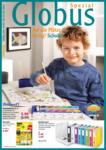Freilassing Globus: Sonderfaltblatt Schulanfangsmagazin - bis 24.07.2021