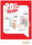 DROPA Drogerie Lyss Angebote Dropa - bis 22.08.2021