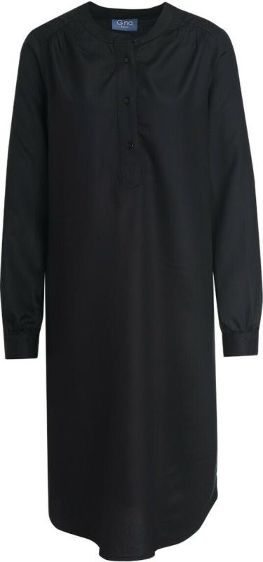 Damen Kleid mit Knopfleiste (Nur online)