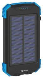 XLAYER Powerbank PLUS Solar