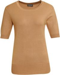 Damen Strickpullover mit halbem Arm (Nur online)