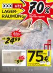 XXXLutz Aschheim - Ihr Möbelhaus bei München XXXLutz Lagerräumung Teppiche - bis 08.08.2021
