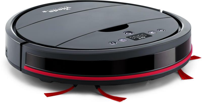 Vileda Saugroboter 'VR 201 PetPro' für Hartböden und Teppiche