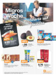 Migros Basel Migros Woche - al 26.07.2021