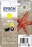 MediaMarkt EPSON T03A44010 - 603 XL - Tintenpatrone (Gelb)