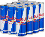 Migros Luzern Red Bull