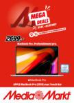 MediaMarkt Mega Deals - bis 27.07.2021