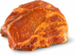Migros Aare Schweinshalssteak scharf gewürzt, IP SUISSE