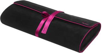 DYSON Airwrap - Pochette de voyage (noir / fuchsia)