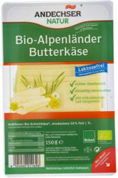 Bio-Alpenländer Butterkäse