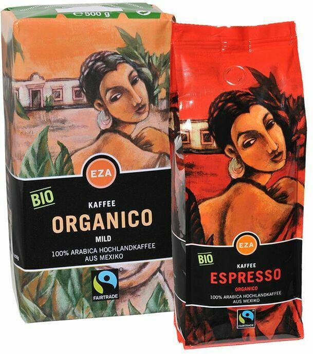 Bio-Kaffee Organico