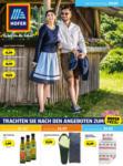 HOFER HOFER: Flugblatt - bis 31.07.2021