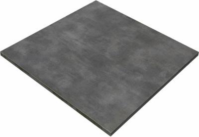 Terrassenplatte Feinsteinzeug Streetline Graphit 60 x 60 x 2 cm - 2 Stück