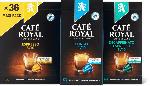Migros Luzern Alle Café Royal Kapseln