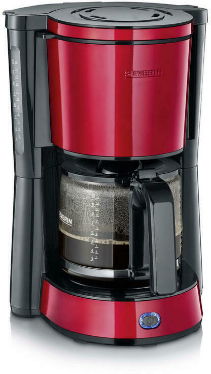 Kaffeemaschine Severin KA 4817