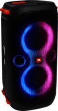 JBL Partybox 110 - Bluetooth Lautsprecher (Schwarz)