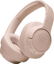 JBL Tune 710BT - Casque d'écoute Bluetooth (Over-ear, rose)