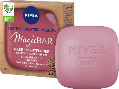 NIVEA Feste Gesichtsreinigung Make-up Entferner