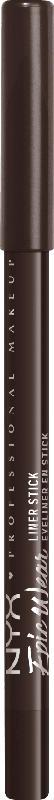 NYX PROFESSIONAL MAKEUP Eyeliner Epic Wear Liner Sticks Brown Perfect 32