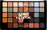 dm-drogerie markt NYX PROFESSIONAL MAKEUP Lidschattenpalette  Ultimate Shadow Utopia 01W - bis 31.07.2021