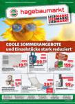 Hagebau Lieb Markt Hagebau Lieb Markt Flugblatt - gültig bis 12.6. - bis 07.08.2021