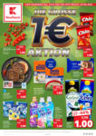Kaufland Kaufland: Wochenangebote - bis 04.08.2021