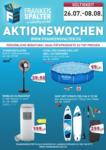 Frankenspalter Frankenspalter Angebote - bis 08.08.2021