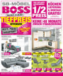 Möbel Boss Aktuelle Angebote - bis 01.08.2021